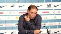 9e j. - Moulin : ''Le Real Madrid en a pris 3, et Neymar ne jouait pas''