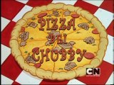 Dexters Labor - 15. b) Pizza bei Chubby