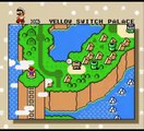 Super Mario World Hacks - (06/10/2019 02:50)