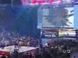wwe raw 04/02/08 part 7 Santino & Carlito vs Londrick