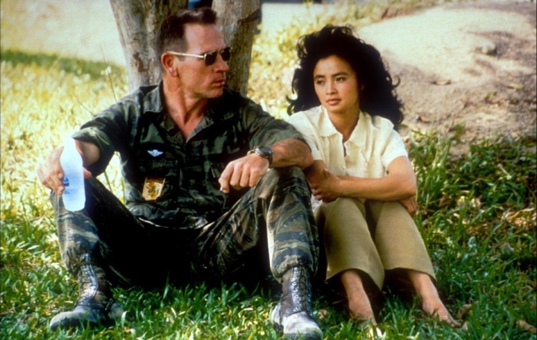 Heaven & Earth (1993) Action, Biography, Drama