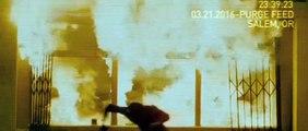 The Purge Official Trailer #1 (2013) - Ethan Hawke, Lena Headey Thriller HD