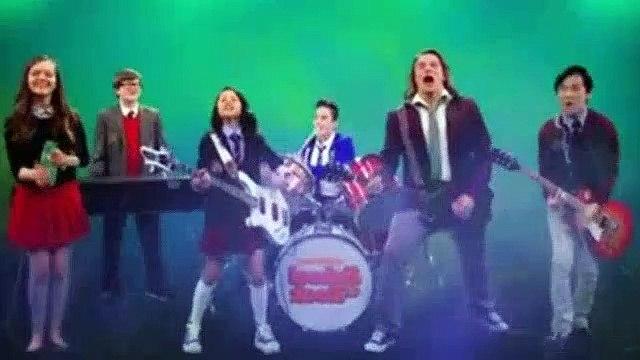 School of Rock Season 1 Episode 3 - Video Killed the Speed Debate Star