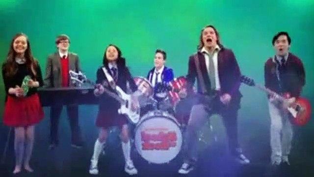 School of Rock S01E02 - Cover Me