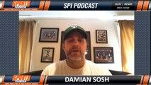 MLB Picks Tony T Damian Sosh 10/6/2019
