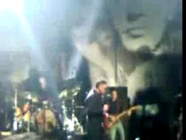 Morrissey - How soon is now live Olympia