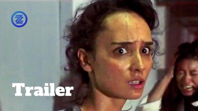 Portals Trailer #1 (2019) Deanna Russo, Neil Hopkins Sci-Fi Movie HD