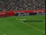 but gag 2vs2 team PES6 online