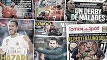 L'Angleterre s'inquiète pour Hugo Lloris et Tottenham, Barcelone attend le retour de Lionel Messi
