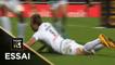 TOP 14 - Essai Yann LESGOURGUES (UBB) - Lyon - Bordeaux-Bègles - J6 - Saison 2019/2020