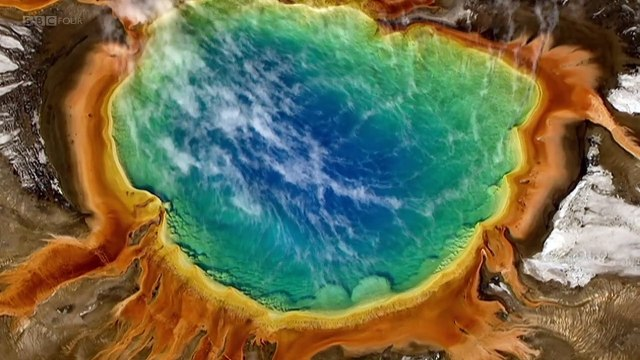 BBC Natures Microworlds 10of13 Yellowstone