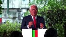Portugal abre las urnas mientras Costa se prepara para una reválida
