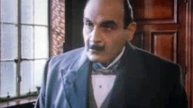 Agatha Christie's Poirot Season 6 Episode 2 Hickory Dickory Dock (1995) Part 02