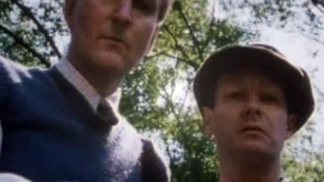 Agatha Christie's Poirot Season 6 Episode 3 Murder on the Links (1996) Part 01