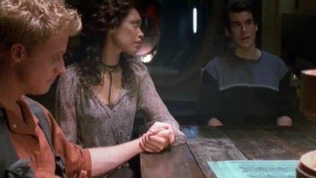 Firefly Season 1 Episode 13 Firefly Objects In Space