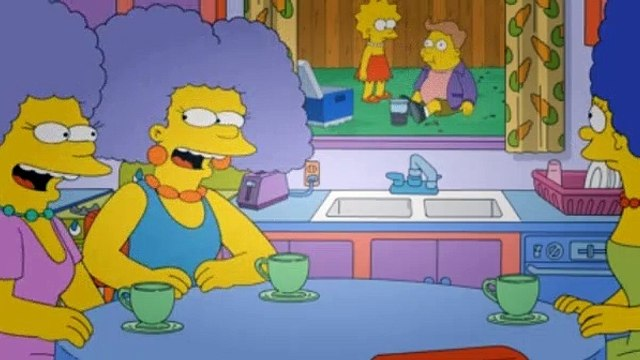 The Simpsons Season 25 Episode 17 - Lucas