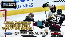 Ford F-150 Final Five Facts: Bruins Top Coyotes, Improve To 2-0-0