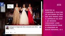 Miss France 2020 : qui sont les nouvelles Miss Limousin et Miss Centre-Val-de-Loire ?
