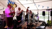 La fête de la Bière de Pont-à-Mousson s'achève sous des airs de musique bavaroise