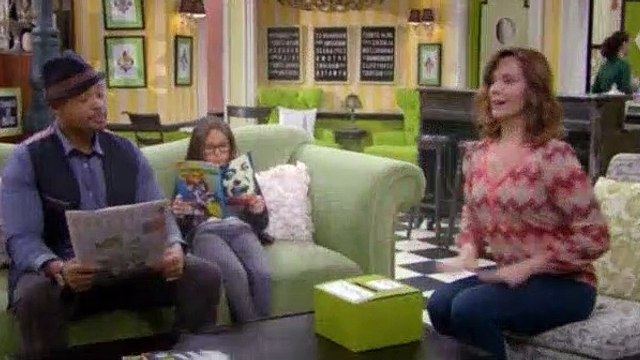 The Haunted Hathaways S01E24 Haunted Duel