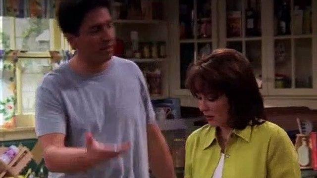 Everybody Loves Raymond S02E14 Mia Famiglia