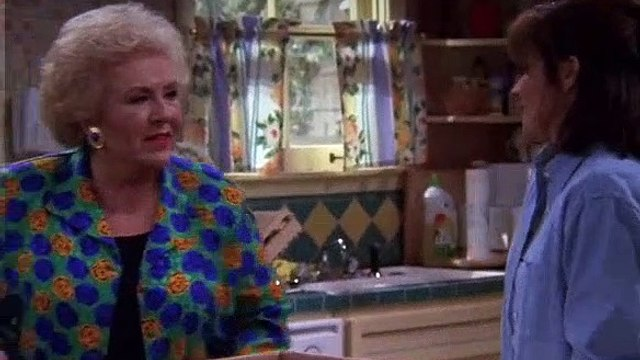 Everybody Loves Raymond S02E15 Marie's Meatballs