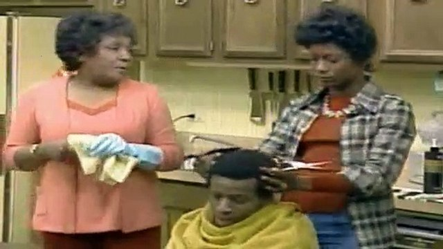 The Jeffersons Season 2 Episode 12 George and the Manager