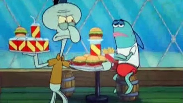 SpongeBob SquarePants Season 8 Episode 27 - Perfect Chemistry
