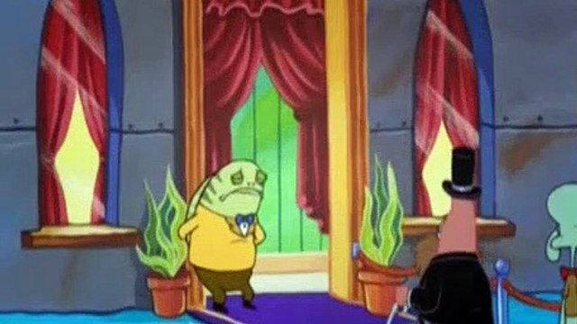 SpongeBob SquarePants Season 9 Episode 3 - Squidward's School For Grown Ups