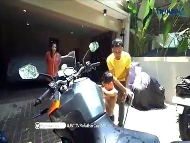 Rafathar cuci Motor 060919 Part 2