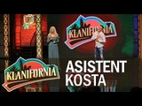 Klanifornia - Asistent Kosta! (05 tetor 2019)