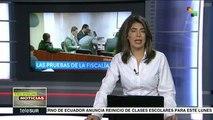 teleSUR Noticias: Indígenas de Ecuador se mantienen en paro