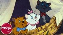 Top 10 Best Disney Movie Siblings