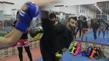 Meet Iraq's kung fu imam, who mixes religion and sport