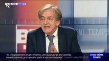 """Selon Alain Finkielkraut, """"la France n'est pas un vieux pays d'immigration"""""""