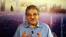 Sami Ibrahim on the Govt order to Absar alam to Absar Alam to return 51 million rupees he received as salaries
