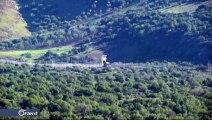 وزير الدفاع التركي يلوح بعملية شرق الفرات لإقامة المنطقة الآمنة