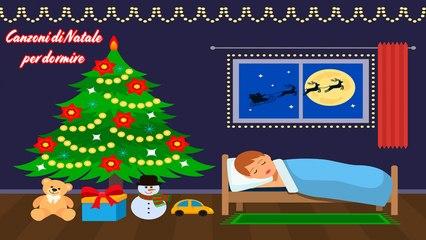 VA - Ninna Nanne e canzoni di Natale per dormire