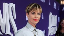 Charlize Theron on the Diversity of New 'Addams Family' movie