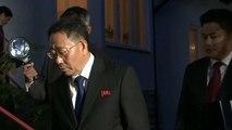 Les discussions entre Washington et Pyongyang dans l'impasse