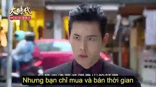 Dai Thoi Dai Tap 302 Phim Dai Loan THVL1 Long Tieng Tap 303