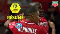 Dijon FCO - RC Strasbourg Alsace (1-0)  - Résumé - (DFCO-RCSA) / 2019-20