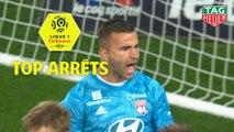 Top arrêts 9ème journée - Ligue 1 Conforama / 2019-20