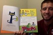 Pete the Cat Go, Pete, Go Book Read Aloud by James Dean ,  Pete the Cat Kids Book Fun Read Aloud