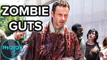 Top 10 Things in Walking Dead That Don't Make Sense