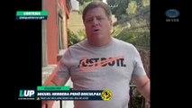 LUP: Miguel Herrera ofreció disculpas