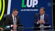 LUP: La fiesta de cumpleaños de Bruno Valdéz