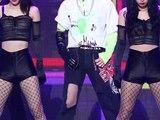 [예능연구소 직캠] KEY - Good Good (Vertical ver.), 키 - Good Good @Show Music Core 20181201