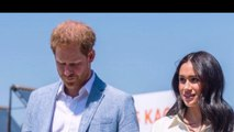 Meghan Markle and prince harry do not live in Frogmore cottage