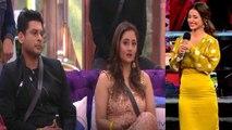 Bigg Boss 13: Hina Khan reveals secret of Rashami Desai, Siddharth Shukla & others | FilmiBeat